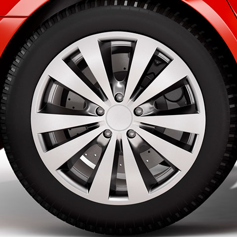 Allstate Dealer Services Tire & Wheel Protection